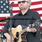 """Musician Don Campbell 8""""x10"""" Color Concert Photo"""