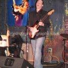 "Musician Murali Coryell 8""x10"" Color Concert Photo"