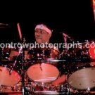 "Drummer Billy Cobham 8""x10"" Color Concert Photo"