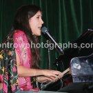 "Musician Vanessa Carlton 8""x10"" Color Concert Photo"