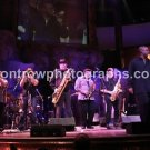 "Tower of Power Band Member 8""x10"" Color Concert Photo"