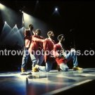 "Boyz II Men 8""x10"" Color Concert Photo"
