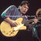 """Bluestime Jay Geils 8""""x10"""" Color Concert Photo"""