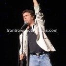 "Comedian & Musician Dennis Blair 8""x10"" Concert Photo"