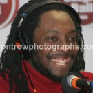 Black Eyed Peas will.i.am 8x10 Press Conference Photo