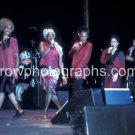 "Zap Mama Color 8""x10"" Concert Photo"