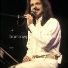 """Yanni Color 8""""x10"""" Concert Photo"""
