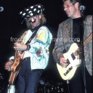 "Joe Walsh with Glen Frey Color 8""x10"" Concert Photo"
