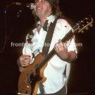 "Badfinger Joey Molland 8""x10"" Color Concert Photo"