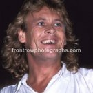 """Bad Company Brian Howe 8""""x10"""" Color Concert Photo"""