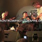 "Musicians James Montgomery, James Cotton & Billy Squier 8""x10"" Concert Photo"