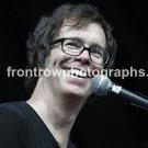 """Musician Ben Folds 8""""x10"""" Color Concert Photo"""