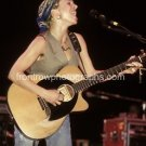 "Ani DiFranco 8""x10"" Color Concert Photo"
