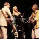 "Peter, Paul & Mary ""Collectors"" 8""x10"" Concert Photo"