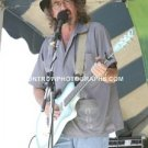 "Musician James McMurtry 8""x10""  Color Concert Photo"