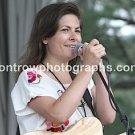 "Musician Kelli Scarr 8""x10"" Color Concert Photo"