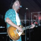 "Billy Squier Color 8""x10"" Concert Photo"