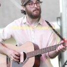 Woods Singer & Guitarist Jeremy Earl 8x10 Concert Photo