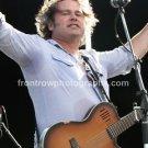 """Musician Martin Sexton 8""""x10"""" Color Concert Photo"""