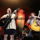"""Tenacious D - Kyle Gass & Jack Black 8""""x10"""" Color Concert Photo"""