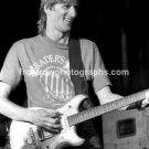 "Max Creek Guitarist Scott Murawski 8""x10"" BW Concert Photo"
