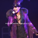 "Adam Lambert Collectors 8""x10"" Color Concert Photo"