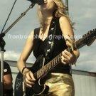 "Musician Heather Nova 8""x10"" Color Concert Photo"
