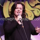"""Rosie O'Donnell Color 8""""x10"""" Concert Photo"""