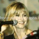 "Olivia Newton John Color 8""x10"" Press Conference Photo"