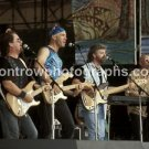 "Orleans 8""x10"" Color Concert Photo from Woodstock 94'"