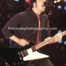 """Foo Fighters Guitarist Dave Grohl 8""""x10"""" Color Concert Photo"""