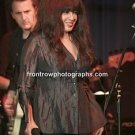 "Singer Ronnie Spector 8""x10"" Color Concert Photo"