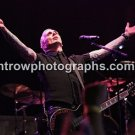 "Everclear Singer Art Alexakis 8""x10"" Color Concert Photo"