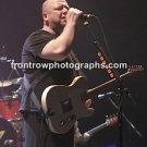 """The Pixies Black Francis 8""""x10"""" Color Concert Photo"""