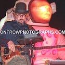 "Primus Bassist Les Claypool 8""x10"" Color Concert Photo"
