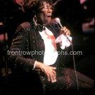 """Singer Ella Fitzgerald Collectors 8""""x10"""" Color Concert Photo"""