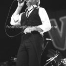 "The Association Vocalist 8""x10"" BW Concert Photo"