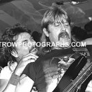 "Molly Hatchet Danny Joe Brown & Duane Roland 8""x10"" BW Concert Photo"