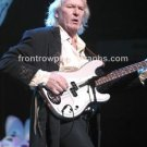 "Yes Bassist Chris Squire 8""x10"" Color Concert Photo"