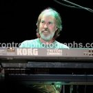 "Little Feat Keyboardist Bill Payne 8""x10"" Color Concert Photo"