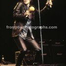 """Musician Peter Wolf 8""""x10"""" Color Concert Photo"""