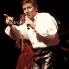 "Teen Idol Bobby Sherman 8""x10"" Color Concert Photo"