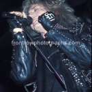 "Whitesnake David Coverdale 8""x10"" Color Concert Photo"