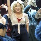 "Bette Midler 8""x10"" ""Live"" Concert Photo"