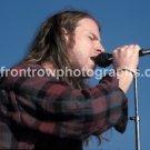 "Screaming Trees Mark Lanegan 8""x10"" Concert Photo"