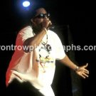 "Tone Loc 8""x10"" Color Concert Photo"