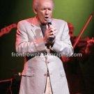 """Singer Mel Tillis 8""""x10"""" Color Concert Photo"""