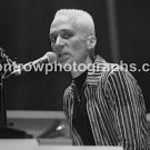 "J. Geils Band Keyboardist Seth Justman 8""x10"" BW Concert Photo"