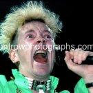 "Johnny Lydon 8""x10"" ""Live"" Concert Photograph"