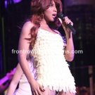 "Toni Braxton 8""x10"" Color Concert Photo"